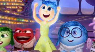 'Del revés (Inside Out)' arrasa en los Oscar de la animación