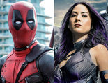 'Deadpool': Olivia Munn se enfrenta a Ryan Reynolds en un duelo de espadas