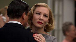 ¿'Carol' incomoda a parte del público con su historia lésbica?