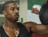 Descubre a Michael B. Jordan, el heredero de Rocky Balboa en 'Creed'