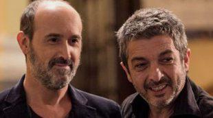 'Truman' regresa a los cines después de su éxito en los Goya 2016