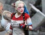 No le pidas a Margot Robbie un tatuaje de 'Escuadrón Suicida'