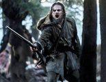 Leonardo DiCaprio hace triunfar a 'El renacido' en la taquilla española