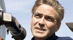 Las películas del George Clooney director