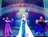 Novedades sobre el musical de 'Frozen' y el especial navideño para TV