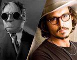 La familia de monstruos de Universal crece con la incorporación de Johnny Depp