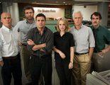 Oscar 2016: Analizamos los nominados a mejor guion original y adaptado