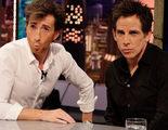 Ben Stiller se sintió incomodo por la actitud de Will Ferrell en 'El hormiguero'