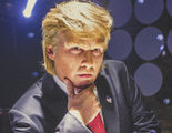 Johnny Depp interpreta a Donald Trump en un falso documental plagado de estrellas