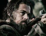Matt Damon se burla de Leonardo DiCaprio a pocos días de los Oscar 2016