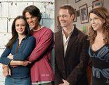 Jared Padalecki y David Sutcliffe vuelven al regreso de 'Las chicas Gilmore'