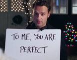 Andrew Lincoln considera que su personaje en 'Love Actually' rozaba el acoso