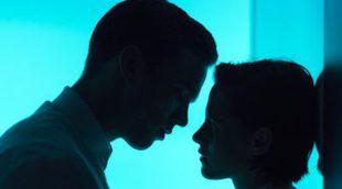 Kristen Stewart y Nicholas Hoult, juntos en el tráiler de 'Equals'