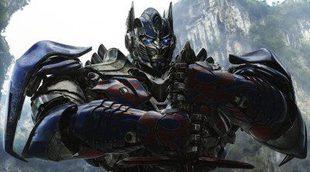 Paramount revela las fechas de estreno de 'Transformers' 5, 6 y 7