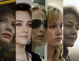 Oscar 2016: Analizamos las 5 candidatas a Mejor Actriz