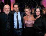 Primeras imágenes oficiales del programa que reúne a los protagonistas de 'Friends'