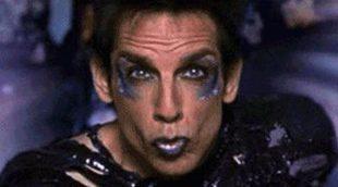 """'Zoolander 2': Así son las miradas """"Acero Azul"""" de los famosos españoles"""