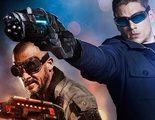 Wentworth Miller y Dominic Purcell se marcarán un 'Prison Break' en 'Legends of Tomorrow'