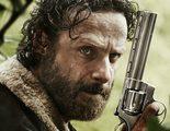 Los 6 supervivientes originales de 'The Walking Dead' posan juntos