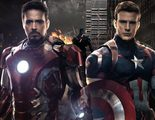 Reveladas las nuevas figuras de acción de 'Capitán América: Civil War'