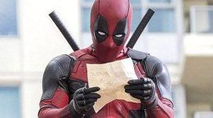 'Deadpool' se corona en la taquilla de Estados Unidos batiendo récords