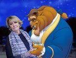 Las princesas Disney se convierten en Esperanza Aguirre dimitiendo