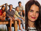 Katie Holmes asegura que 'Dawson Crece' es tan de los 90 que no funcionaría en la actualidad