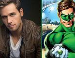 Dan Amboyer podría encarnar a Linterna Verde en 'Batman V Superman: El amanecer de la Justicia'