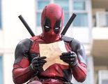 Ryan Reynolds agradece a los fans de 'Deadpool' todo su apoyo