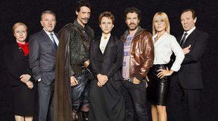 5 guiños de cine en 'El Ministerio del Tiempo'
