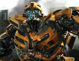 La sexta entrega de 'Transformers' será un spin-off de bajo presupuesto de Bumblebee