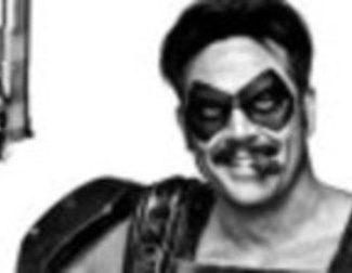 Seis imágenes promocionales de \'Watchmen\'