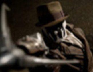 Nuevas imágenes de \'Watchmen\'