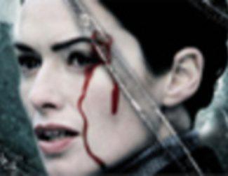 Cartel en castellano para \'The broken\'
