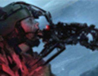 Más Concept Art de \'Terminator Salvation\'