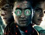 Starbucks lanza el SBL, la cerveza de mantequilla de Harry Potter hecha realidad