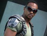 Anthony Mackie, Falcon en 'Los Vengadores', habla de sus tres películas Marvel favoritas