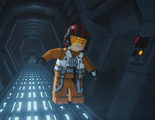 El corto de LEGO Star Wars muestra a Poe Dameron antes de 'Star Wars: El despertar de la Fuerza'