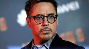 Ron Howard dirigirá a Robert Downey Jr. en 'Pinocho'
