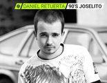 Daniel Retuerta, 90's Joselito: Los ídolos y el 'fenómeno fan'