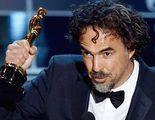 Alejandro G. Iñárritu: ''El renacido' es el resultado de una decisión irresponsable que tomé'