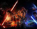 El nuevo año comienza con 'Star Wars: El despertar de la fuerza' liderando la taquilla europea