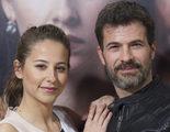 Irene Escolar y Rodolfo Sancho: 'Volver a los personajes de 'Isabel' es un gran placer'