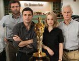 Confesiones secretas de un votante de los Oscar: ''Spotlight' va a ganar'