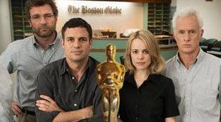 """Confesiones secretas de un votante de los Oscar: """"'Spotlight' va a ganar"""""""