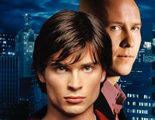 Reencuentro entre Superman y Lex Luthor de 'Smallville'