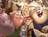 'Zootrópolis' esconde un guiño a Elsa y Anna de 'Frozen'