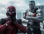 'Deadpool': Así se hizo a Coloso, un mutante que necesitó a cinco actores