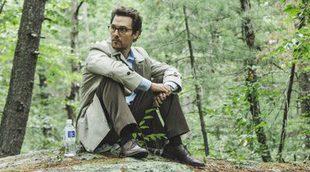 Tráiler de 'The Sea of Trees', Gus van Sant dirige a Matthew McConaughey