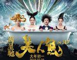 'The Mermaid', la película china más extraña, y también la más taquillera de la historia del país